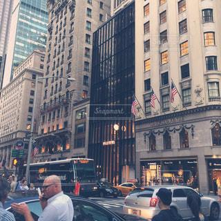 ニューヨークの写真・画像素材[629233]