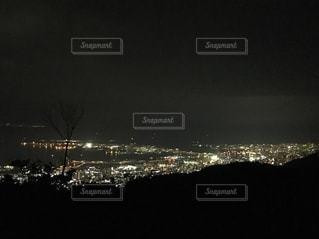 夜の街の景色 - No.730334
