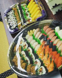 プレート、食品トレイの写真・画像素材[841907]