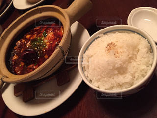 激ウマ麻婆豆腐の写真・画像素材[901237]
