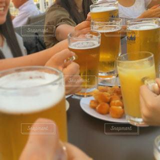 お酒の写真・画像素材[629782]