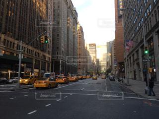 ニューヨークの写真・画像素材[630047]