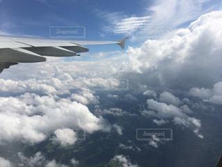 空の写真・画像素材[631108]