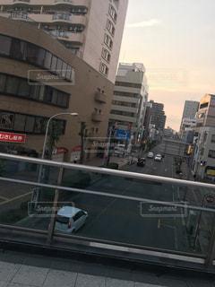 街角の写真・画像素材[629992]