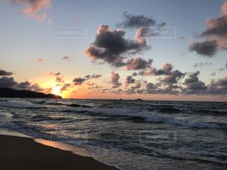 海の写真・画像素材[660477]