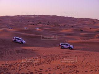 No.630074 砂漠