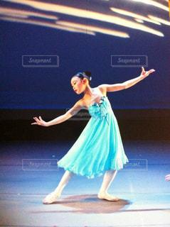 バレエダンサーの写真・画像素材[2233313]