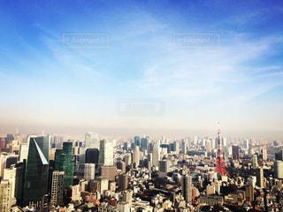 東京の眺めの写真・画像素材[756957]