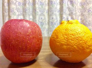 リンゴの写真・画像素材[954877]