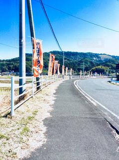 マラソンの写真・画像素材[1013497]