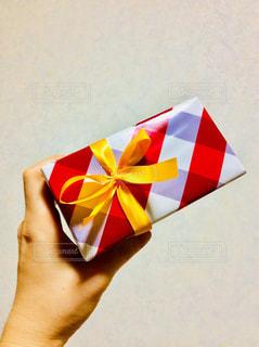 プレゼントの写真・画像素材[1057742]