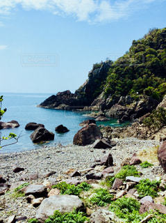 海岸の写真・画像素材[1088965]