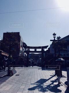 太宰府天満宮の写真・画像素材[1109972]