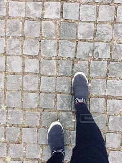 足の写真・画像素材[1110800]