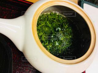 お茶🍵の写真・画像素材[1268053]