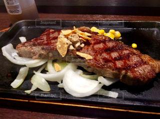 いきなりステーキの写真・画像素材[1268057]