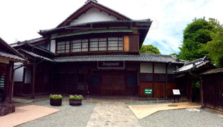 高野二三邸の写真・画像素材[1268154]