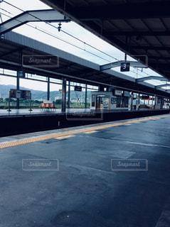 駅🚉の写真・画像素材[1301754]
