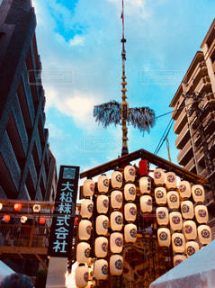 菊水鉾の写真・画像素材[1306697]