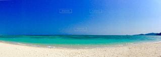 海イーフビーチの写真・画像素材[1830810]