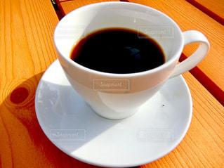 コーヒーカップの写真・画像素材[2157235]