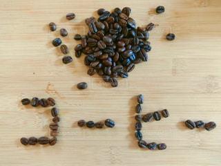 コーヒー豆の写真・画像素材[2162823]