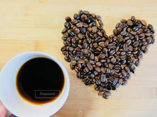 コーヒータイムの写真・画像素材[2162825]