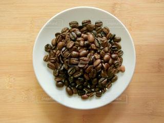 コーヒー豆の写真・画像素材[2172572]