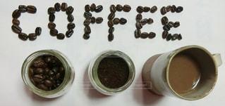 コーヒー1杯の写真・画像素材[2214940]