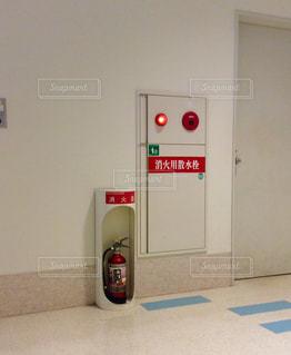 消火栓の写真・画像素材[2245038]