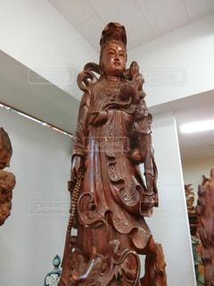 仏像の写真・画像素材[2255299]