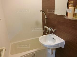 シャワールームの写真・画像素材[2282005]