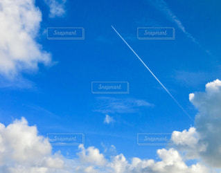 雲の写真・画像素材[2579927]