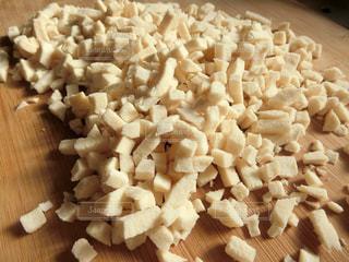 高野豆腐の写真・画像素材[2634785]