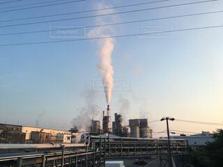 工場の写真・画像素材[631380]