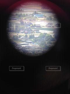 望遠鏡の写真・画像素材[631574]