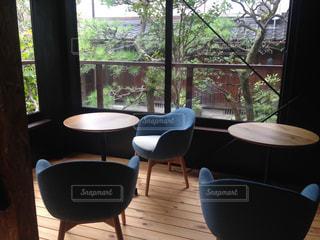 カフェの写真・画像素材[632141]