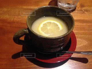 飲み物の写真・画像素材[632157]