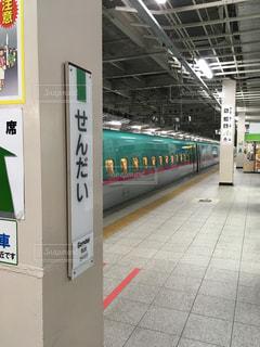 新幹線の写真・画像素材[633432]