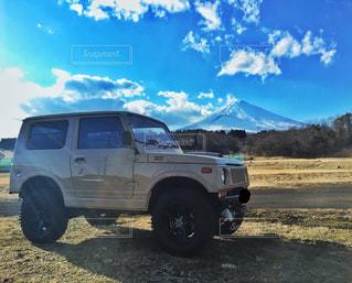 富士山の写真・画像素材[631143]
