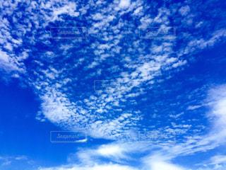 近くに青い空には雲の上 - No.717434