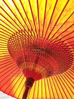 赤い傘 - No.717602