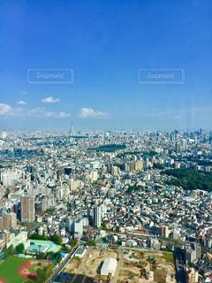都市の景色の写真・画像素材[728443]