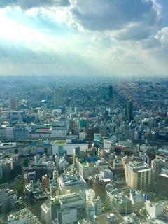 都市の景色の写真・画像素材[728447]