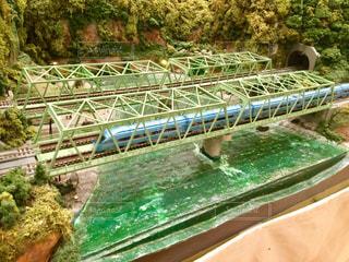 近くの橋の上 - No.757992