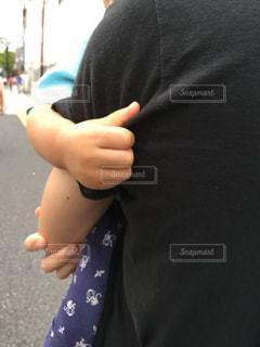 子どもの写真・画像素材[827407]