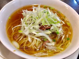 スープのボウルの写真・画像素材[1262811]