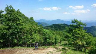 山の写真・画像素材[631592]