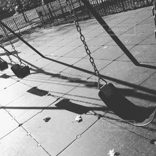 遊び場の写真・画像素材[632062]