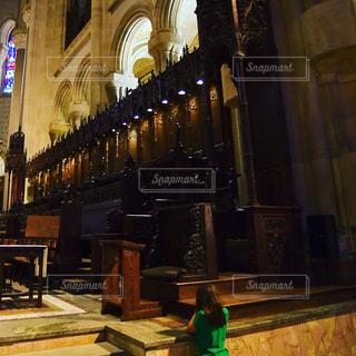 教会の写真・画像素材[632076]